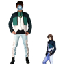 Picture of Special Offers Lockon Stratos Cosplay Costumes For Sale mp002447