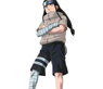Picture of China Wholesale Naruto Hyuuga Neji Cosplay Wigs Online Sale
