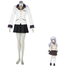Picture of Angel Beats Angel/Kanade Cosplay Costumes For Sale