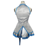 Picture of Vocaloid Snow Miku Cosplay Costumes Online Sale mp005395