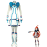 Picture of Halloween Vocaloid  Miki Cosplay Costumes For Sale