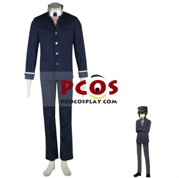 Picture of  Angel Beats Ayato Naoi Cosplay Costumes Wholesale