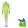 Picture of  Vocaloid Green Sport Cosplay Costumes Online Shop