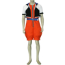 Picture of Buy Kingdom Hearts Sora Cosplay Outfit Online Store