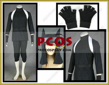 Picture of Buy Naruto Kankuro Cosplay Costume Online Shopping