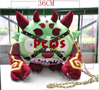 Picture of Ao no Exorcist Amaimon Behemoth Doll