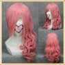 Picture of 60cm rose pink final fantasy XIII Lightning cosplay wig shop mp003050