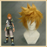Picture of Kingdom Hearts Sora Cosplay Wig Online Shop 173A