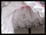 Picture of Best Puella Magi Madoka Magica Madoka Kaname Cosplay Costume From China