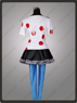 Picture of K-ON  Azusa Cosplay Costumes (Listen Versions)