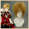 Picture of  Vocaloid Kagamine Magnet Len Cosplay Wigs For Sale mp000544