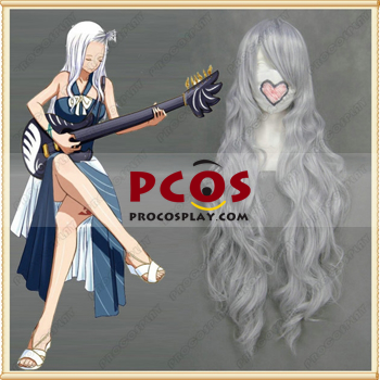 Fairy Tail Mirajane Strauss Cosplay Wig 037i Best Profession Cosplay Costumes Online Shop < jellal x mirajane its alright! fairy tail mirajane strauss cosplay wig 037i