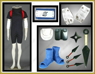 Picture of Buy Sasuke Uchiha From Naruto Cosplay Costumes Outfits Online Store