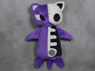 Picture of Panty & Stocking with Garterbelt Cat For Sale mp000214