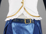 Picture of Puella Magi Madoka Magica Miki Sayaka Cosplay Costume Online mp000482
