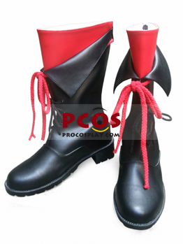 Picture of AKB0048 Cosplay Boots Shoes PRO-051