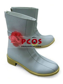 Picture of Amnesia Heroine Cosplay Boots Shoes PRO-093