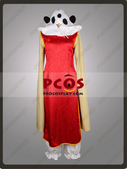Picture of Vocaloid Fan Club Rin Cosplay Costume y-0787