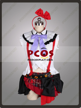 Picture of Love Live! Toujou Nozomi Cosplay Costume mp001029