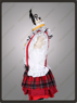 Picture of Love Live! Hoshizora Rin Cosplay Costume Y-0881-1