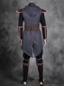 Picture of Avatar The Legend of Korra Amon Cosplay Costume with Mask