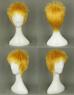Picture of Attack on Titan Shingeki no Kyojin Reiner Braun Cosplay Wig mp003508