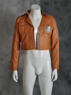 Picture of  Attack on Titan Eren Jaeger Cosplay Costume-Just Jacket mp000658
