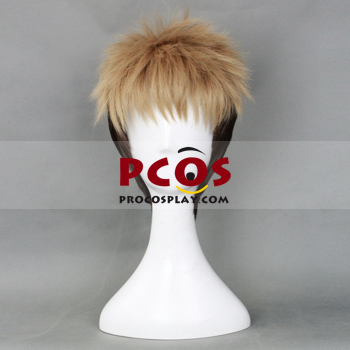Picture of Attack on Titan Shingeki no Kyojin Jean Kirstein Cosplay Wig mp002958