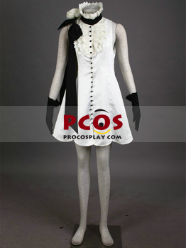 Picture of Vocaloid Rin Camellia Cosplay Costume mp001845