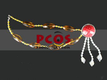 Picture of D.Gray-man Necklace Cosplay CV-075-A06 SS14