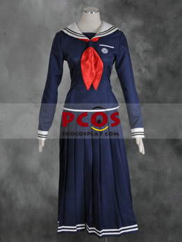 Picture of Danganronpa Dangan-Ronpa Fukawa Touko Cosplay Costume mp000749