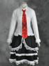 Picture of Danganronpa Dangan-Ronpa Celestia Ludenberck Cosplay Costume  mp001349