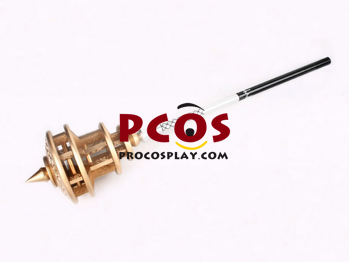Picture of Final Fantasy Zero Cinque Weapon Thor Hammer Cosplay CV-163-P12
