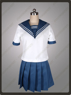 Picture of Best Touhou Project Kochiya Sanae Cosplay Costumes For Sale mp001390