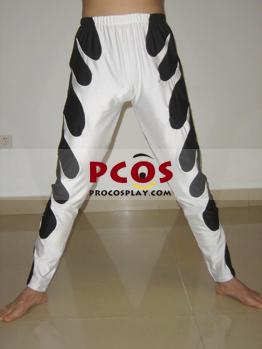 Picture of  Wrestling Pants Lycra Spandex Zentai Suit H016