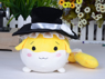 Picture of Touhou Project Kirisame Marisa Doll Cosplay