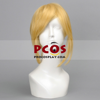 Picture of Attack on Titan Shingeki no Kyojin Annie Leonheart Cosplay Wig mp001124