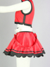 Picture of Red Vocaloid Meiko Gril Cosplay Costumes For Sale mp000146