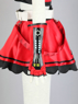 Picture of Vocaloid Meiko Cosplay Costumes && Headphone && Wig