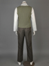 Picture of Avatar The Legend of Korra Season 2 Bolin wedding Suit Cosplay Costume