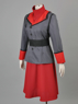 Picture of  Avatar The Legend of Korra Season 2 Asami Sato cosplay costume mp000963