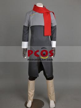 Picture of Avatar The Legend of Korra Season 2 Mako Cosplay Costume mp001380