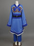 Picture of Avatar The Legend of Korra Season 2 Eska Cosplay Costume mp001056
