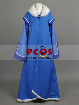 Picture of  Av​atar The Legend of Korra Season 2 Desna Cosplay Costume
