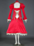 Picture of Fate stay night Saber Anime Cosplay Costumes For Sale