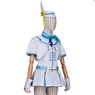 Picture of   Love Live! New Song Hoshizora Rin Cosplay Costume