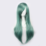Picture of  Kagerou Project Tsubomi Kido Green Cosplay Wigs 338D