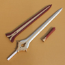Picture of Fire Emblem Awakening  Chrom Sword of the King    mp001262