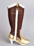 Picture of Puella Magi Madoka Magica Tomoe Mami Cosplay Shoes mp000514