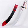 Picture of  Garo Yami o Terasu Mono  Takeru Jakuzure/Zen Flame Sword   mp001292
